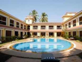 Casa De Goa - Boutique Resort North Goa - Swimming Pool