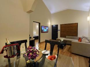 Casa De Goa - Boutique Resort North Goa - Villa Interior