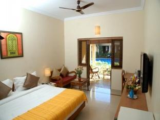 Casa De Goa - Boutique Resort North Goa - Deluxe Room