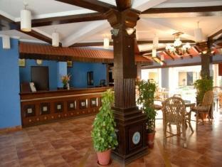 Casa De Goa - Boutique Resort North Goa - Reception