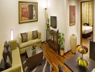The New Kenilworth Hotel-Kolkata Kolkata / Calcutta - Russel Suite