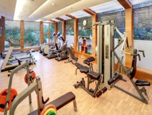The New Kenilworth Hotel-Kolkata Kolkata - Fitness Room