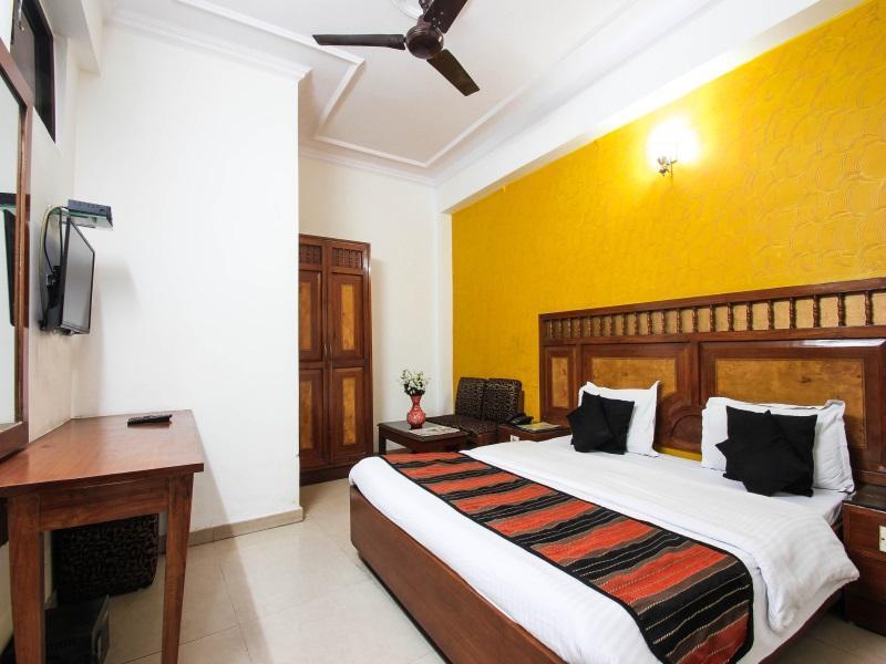 Pallvi Palace Hotel