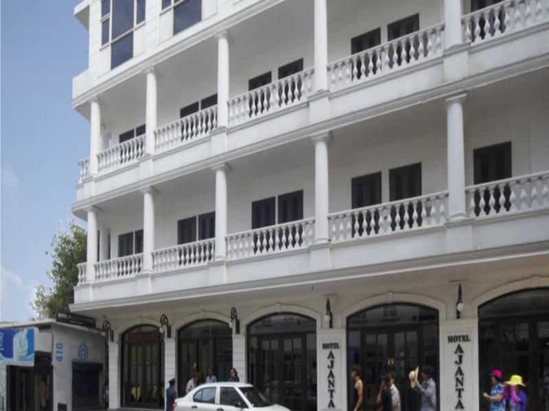 Ajanta Hotel - Hotell och Boende i Indien i New Delhi And NCR