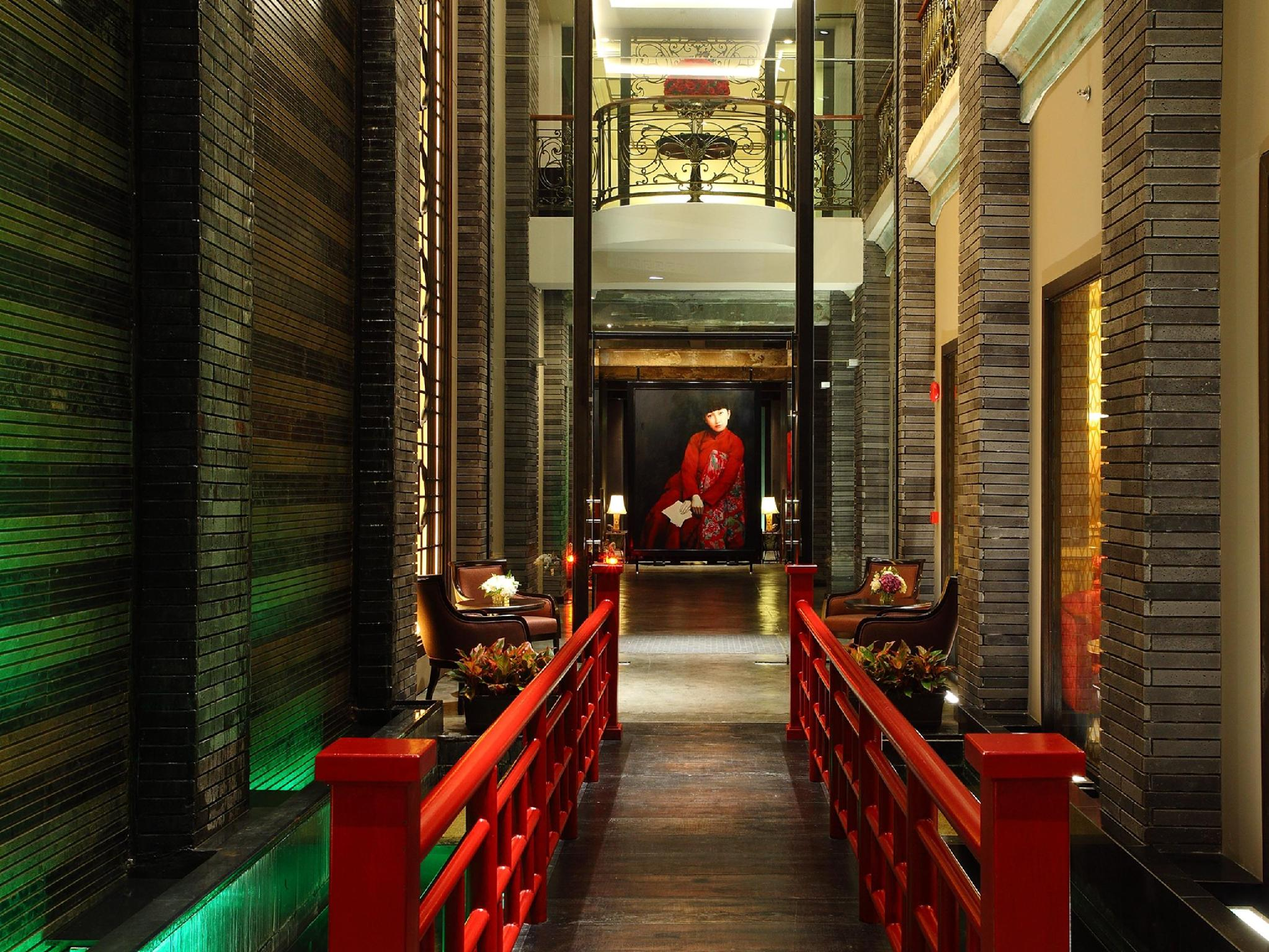 Shanghai Mansion Bangkok - Hotels and Accommodation in Thailand, Asia