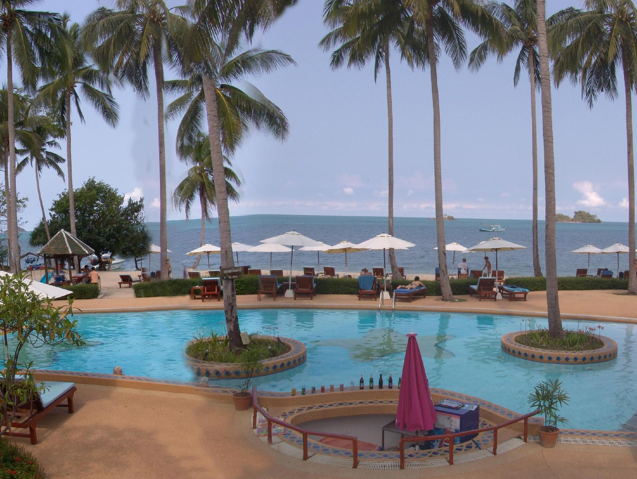 Chang Park Resort & Spa - Hotels and Accommodation in Thailand, Asia