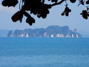 Koyao Bay Pavilions Hotel Phuket - Vista/Panorama