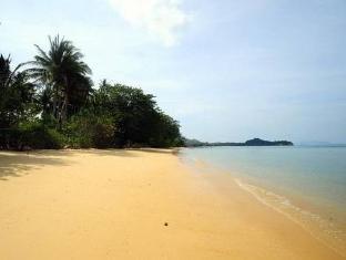 Koyao Bay Pavilions Hotel Phuket - Spiaggia