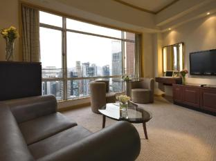 The Garden View – YWCA Hotel Hong Kong - Suite Room