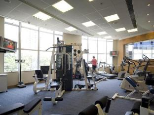 The Garden View – YWCA Hotel Hong Kong - Fitness Room
