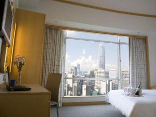 The Garden View – YWCA Hotel Hong Kong - Guest Room