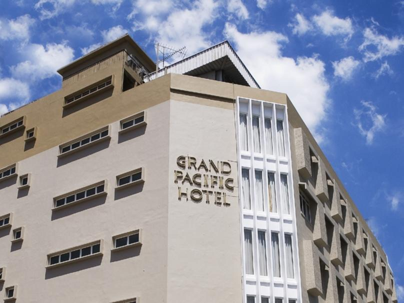 Grand Pacific Hotel - Hotels and Accommodation in Malaysia, Asia