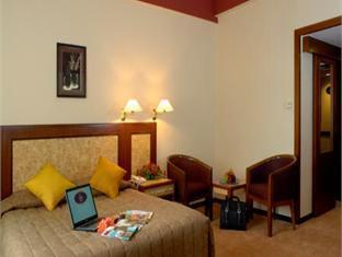 Hotel Selesa Johor Bahru - Gæsteværelse