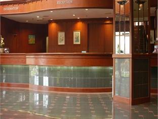 Hotel Selesa Johor Bahru - Reception