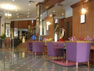 Hotel Selesa Johor Bahru - Lobby