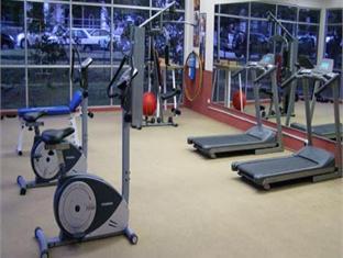 Hotel Selesa Johor Bahru - Fitnessrum