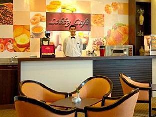 Hotel Selesa Johor Bahru - Kaffebar/Café