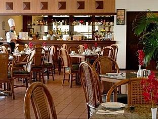 Hotel Selesa Johor Bahru - Restaurant
