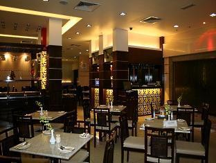 Kings Hotel Malacca / Melaka - Kings Cafe