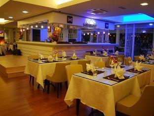Kings Hotel Malacca / Melaka - Kings and i Restaurant