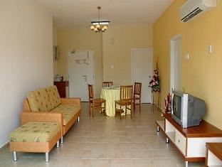 Kings Hotel Malacca / Melaka - Premier Apartment