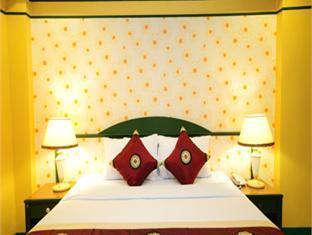 โรงแรมชาลีน่า ปริ๊นเซส
