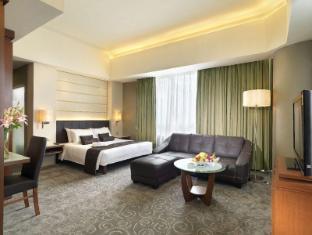 The Boulevard -St Giles Premier Hotel Kuala Lumpur - Studio room