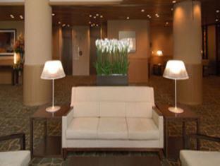 Nikko Hotel Okayama - Interior