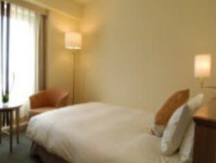 Nikko Hotel Okayama - Guest Room