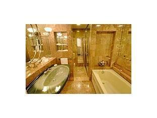Nikko Hotel Okayama - Bathroom