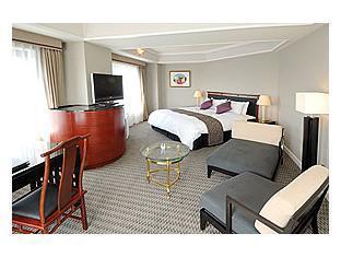 Nikko Hotel Okayama - Suite Room