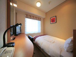 Chisun Hotel & Conference Center Niigata Niigata - Single Room