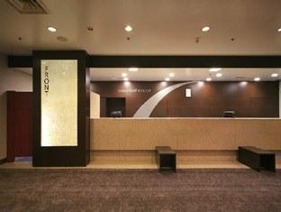 Chisun Hotel & Conference Center Niigata Niigata - Reception
