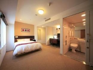 Chisun Hotel & Conference Center Niigata Niigata - Guest Room