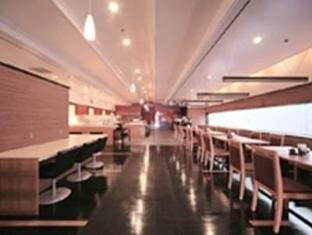 Chisun Hotel & Conference Center Niigata Niigata - Restaurant