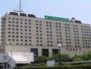 Chisun Hotel & Conference Center Niigata Niigata - Exterior