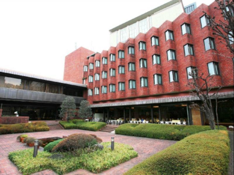 Hotel Fukuoka Kaikan