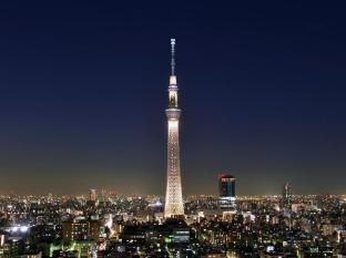 Tobu Hotel Levant Tokyo طوكيو - منظر
