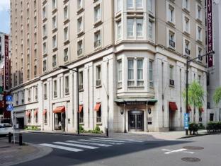hotel Hotel Monterey Ginza