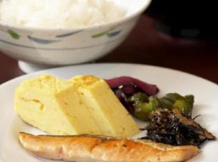 the b akasaka Tokyo - Food and Beverages