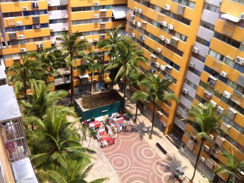 Don Mueang-Challenger Muangthong Thani Condominium