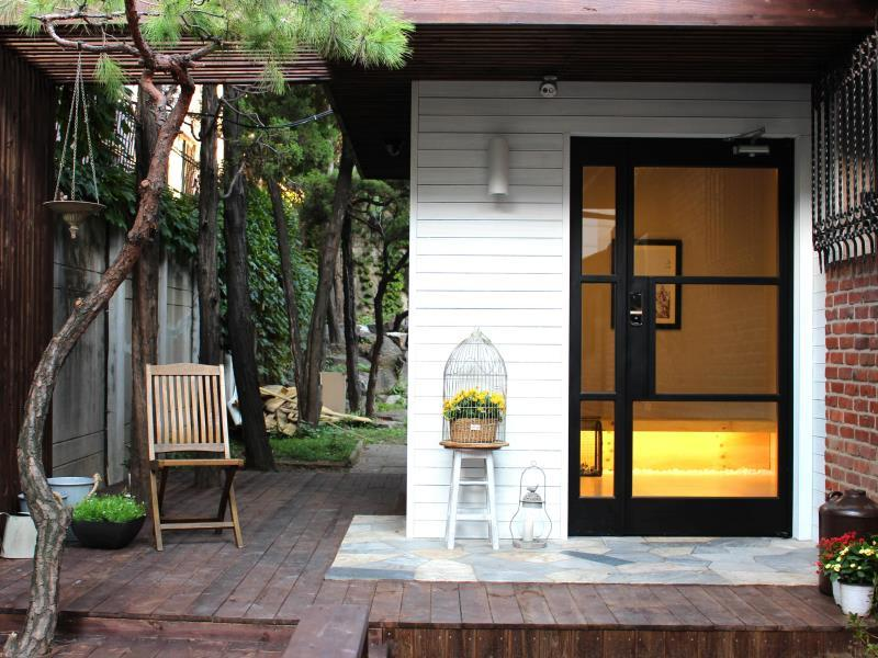 The Mei Forestvill - Hotels and Accommodation in South Korea, Asia