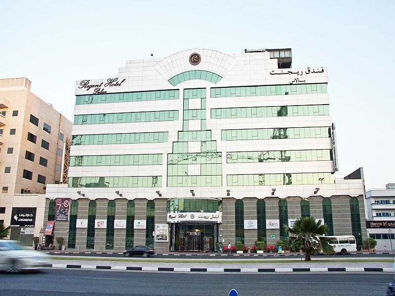 Regent Palace Hotel - Hotels and Accommodation in United Arab Emirates, Middle East