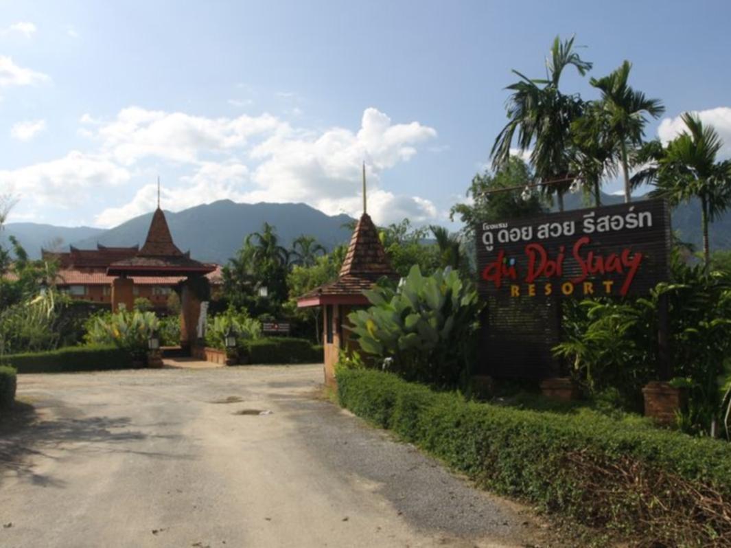 Hotell Du Doi Suay Resort i , Mae Sai (chiang Rai). Klicka för att läsa mer och skicka bokningsförfrågan