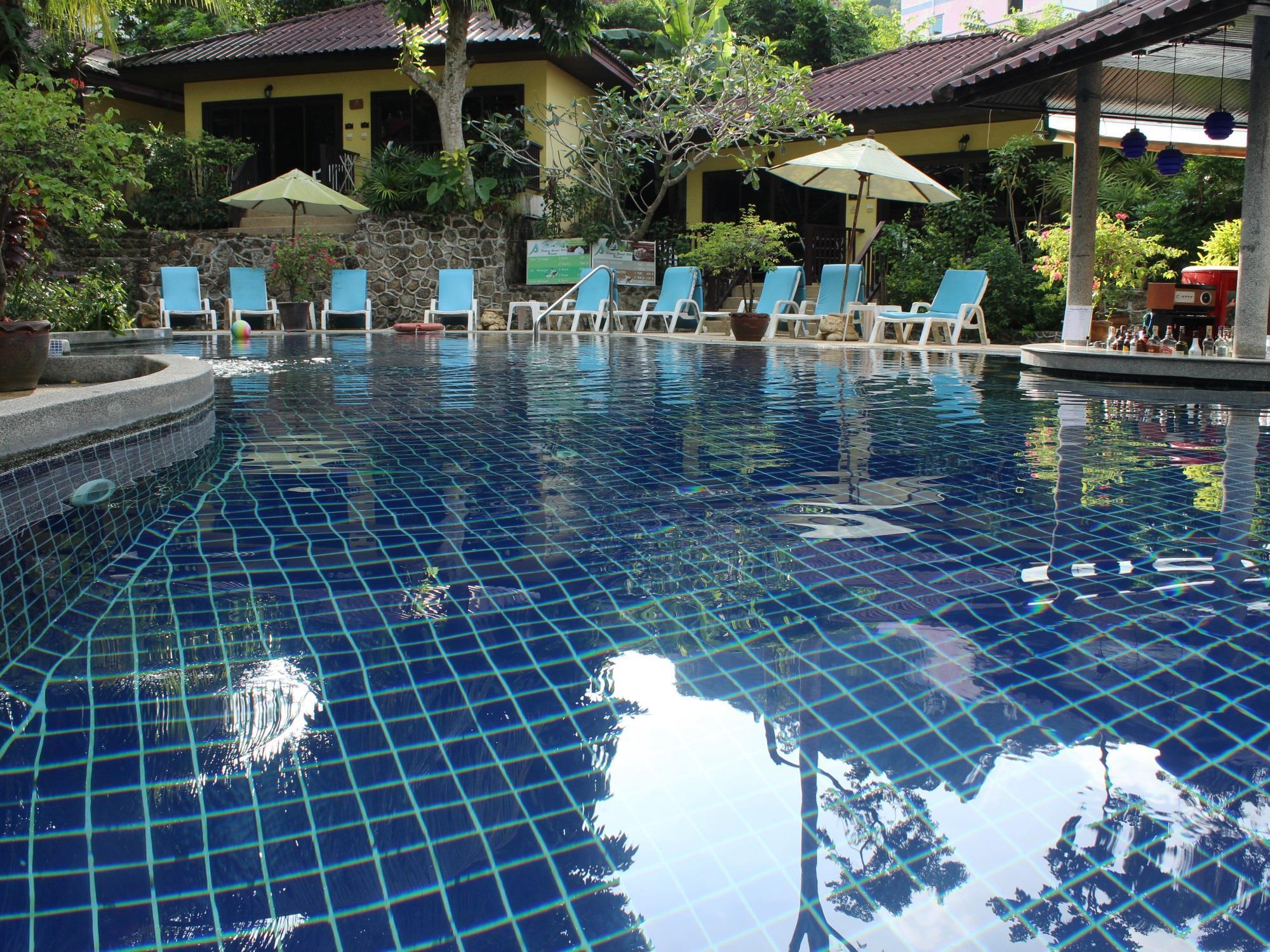 Hotell Patong Grand Ville Hotel i , Phuket. Klicka för att läsa mer och skicka bokningsförfrågan