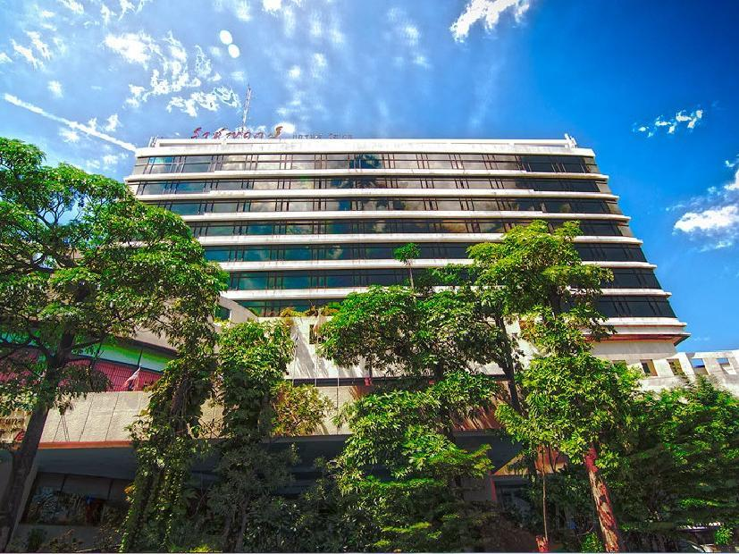 ラーチャプルック グランド ホテル1