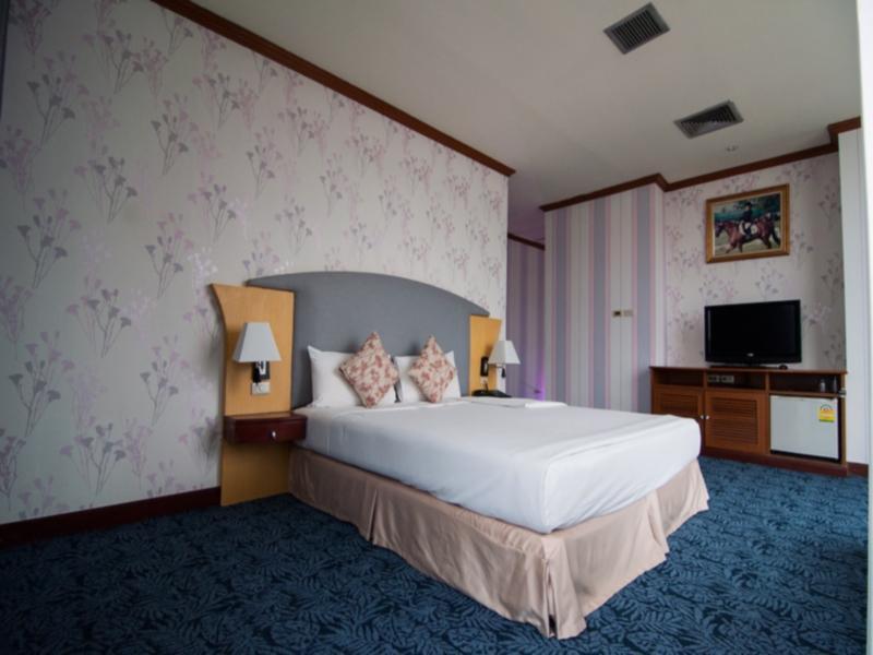ラーチャプルック グランド ホテル2