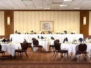 Four Points by Sheraton Toronto Airport Hotel Toronto (ON) - Festsaal