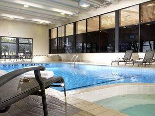Four Points by Sheraton Toronto Airport Hotel Toronto (ON) - Schwimmbad