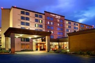 Four Points by Sheraton Toronto Airport Hotel
